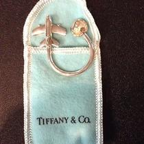 Tiffany & Co.  Sterling Silver Key Chain Photo