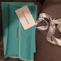Tiffany & Co. Wallet Orig. Price Was 525 Photo