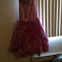 Tiffany Designs Dress Photo
