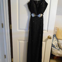 Tiffany Designs   Ladies Prom Pageant Cocktail Cruise Gown Size 2 Photo