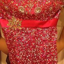Tiffany Gorgeous Prom Dress Size 10 Photo