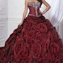Tiffany Prom Dress Photo