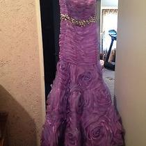 Tiffany Prom Dress Photo
