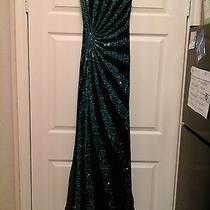 Tiffany Prom Dress Size 4 Photo