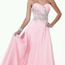 Tiffany Prom Pageant Dress Photo