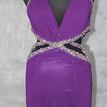 Tiffany Size 10 Prom Dress Photo
