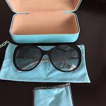 Tiffany Sunglasses Photo