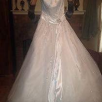 Tiffany Wedding Dress Photo