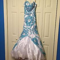 Tiffanys Prom Dress Photo