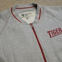Tiger of Sweden Zipped Men College Acne Top Jumper in Size S Photo
