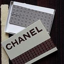 Tights Authentic Chanel - New in Box Photo