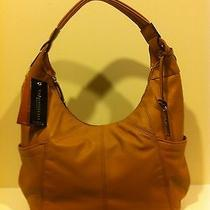 Tignanello Leather Handbag Photo