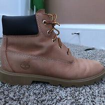 Timberland 6-Inch Premium Waterproof Boots Size 6 Photo