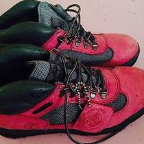 Timberland Boot Photo