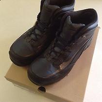 Timberland Boots  Photo