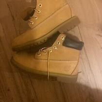 Timberland Boots Size 5y  Photo