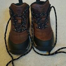 Timberland Boots Toddler Size 8 Photo