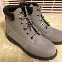 Timberland Children's Boots Size 12 Photo