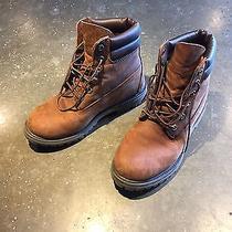 Timberland Classic Boots Photo