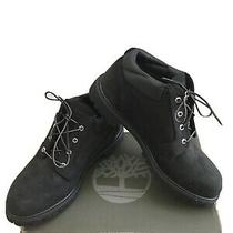 Timberland Classic Oxford New Mens Waterproof Black Boots Tb073537-Size 12 Photo