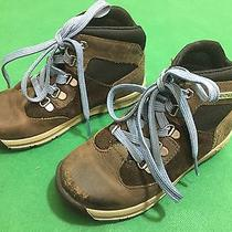 Timberland Earth Keepers Outdoor Boots Children's 9.5 Photo