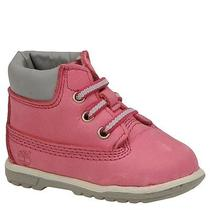 Timberland Girls Crib Bootie (Infant) Sz 1m Photo
