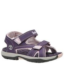Timberland Girls Mad River (Toddler-Youth) Sz 3m Photo