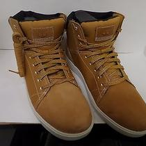Timberland Groveton Wheat Mens Sneakers Us Size 10.5 Style 6740a Photo