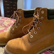 Timberland Hiking Boots Women's Size 8 Photo