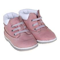 Timberland Infant Boots Size 3 Infant Photo