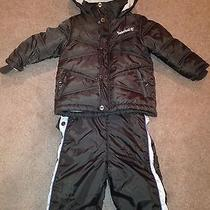 Timberland Kids Snow Suit Photo
