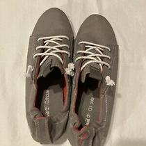 Timberland Lady Sneaker 1973 Gray Color Size 10 Photo