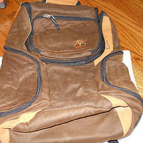 Timberland Laptop Backpack Photo