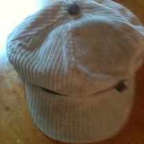 Timberland Large Hat Beige Photo