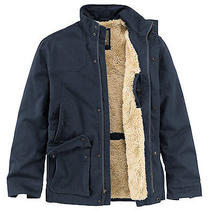 Timberland Men's Ragged Mountain Fleece-Lined Barn Coat - M Photo