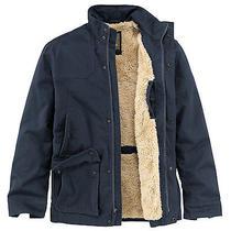 Timberland Men's Ragged Mountain Fleece-Lined Barn Coat - S Photo