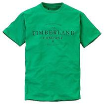 Timberland Men's Short Sleeve for the Outdoors Tshirt Style Tt038 Photo