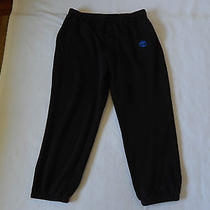 Timberland Mens Black Tracksuit Bottoms Mens Xxl Photo