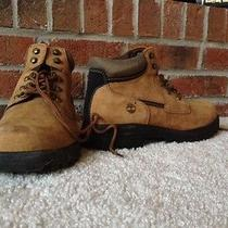 Timberland Mens Boots Size 9.  Never Worn. Photo