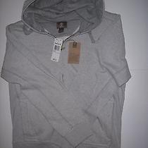 Timberland Mens Newfound River Full Zip Hoodie Grey Large 5644j Hoody  Photo