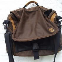 Timberland Messenger/laptop Bag Photo