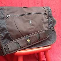 Timberland Messenger Man Bag Briefcase Photo