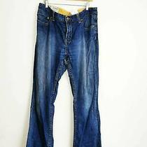 Timberland Mid Blue Denim Jeans 34