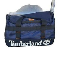 Timberland New Without  Tags Duffle Bag-Travel or Gym Bag  Photo