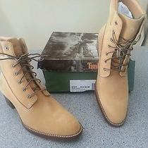Timberland Rhett Boots 9.5 M New in Box Photo