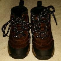 Timberland Shoes Children Size 9 Photo