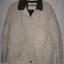 Timberland Stratham Issue Mens Winter Barn Coat Photo