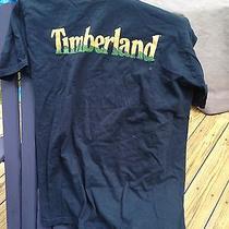 Timberland T-Shirt - Medium Photo
