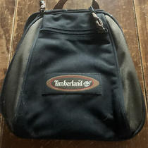 Timberland Travel Toiletry Hanging Luggage Overnight Bag Men's Grooming Bathroom Photo