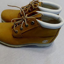 Timberland Water Proof Leather Boots Size 9m Photo